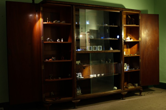 The Museum of Miniature