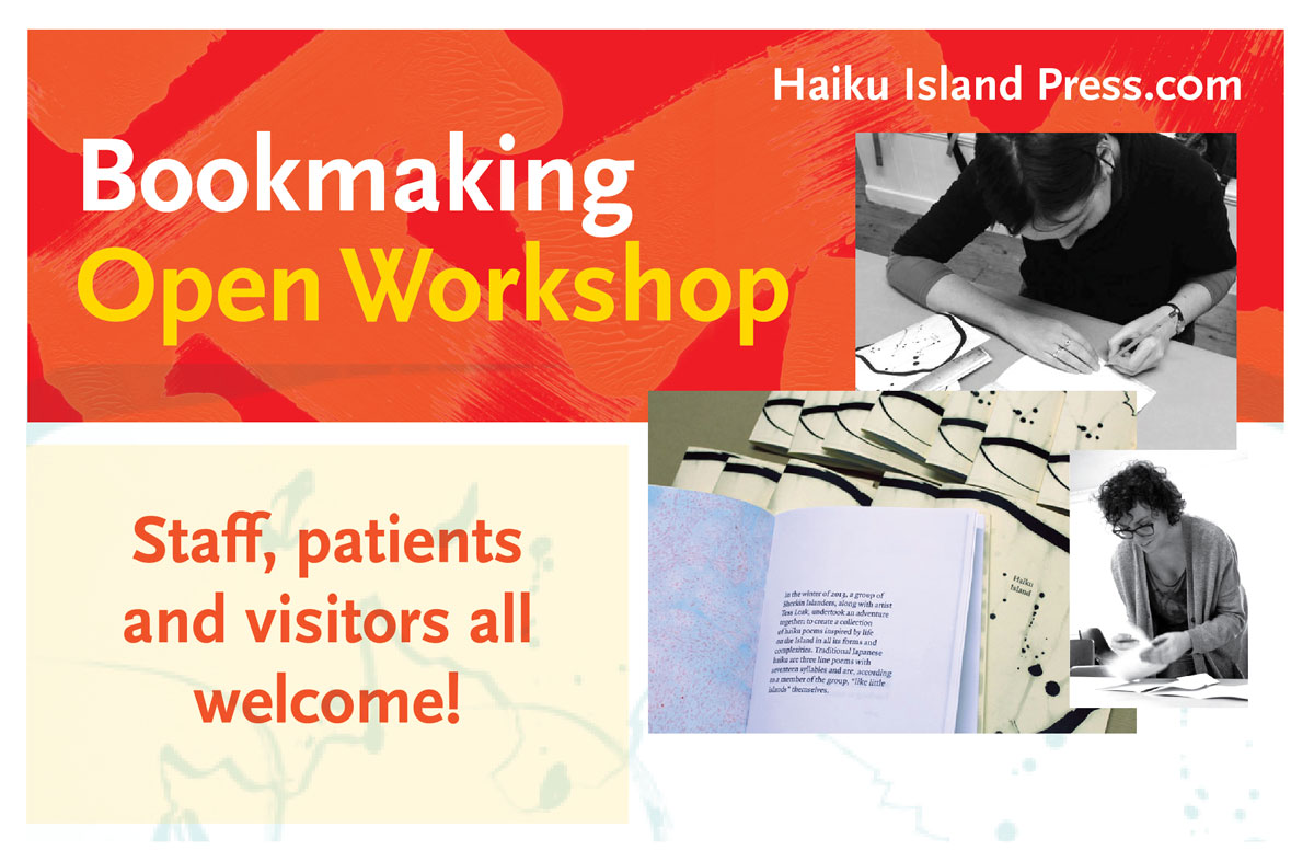 Blog | Haiku Island Press | Workshops and Sessions for Poetry and